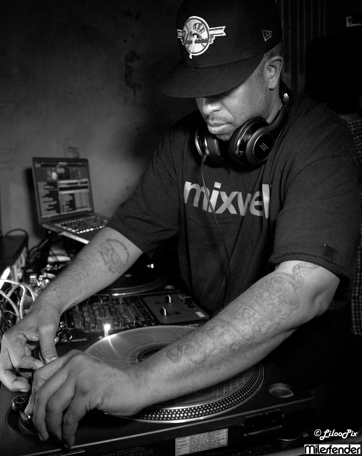 DJ PREMIER - LIVE FROM HEADQCOURTERZ RADIO SHOW FOR THE